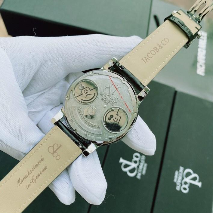 Đồng hồ Jacob & Co fake