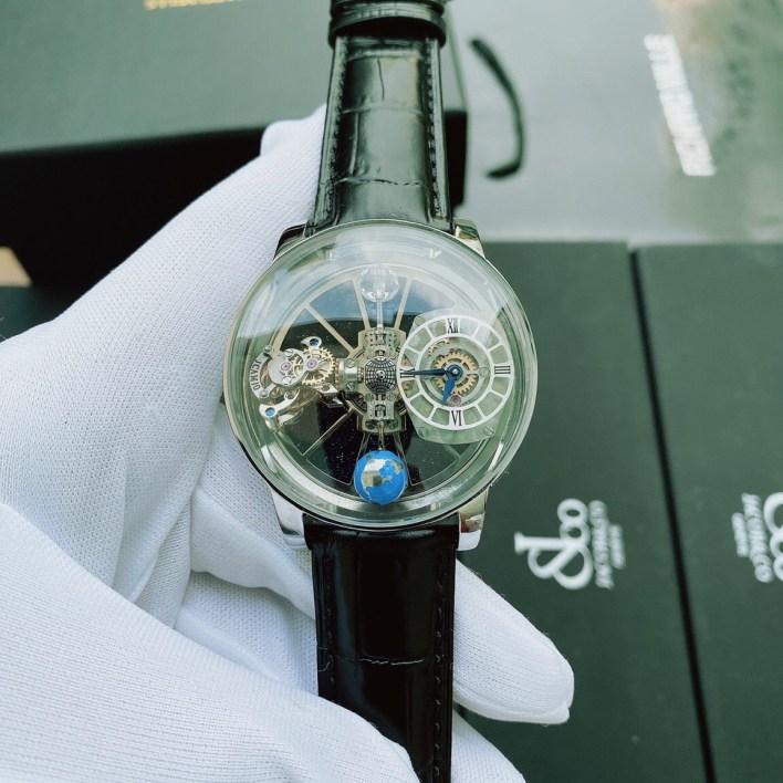 Đồng hồ Jacob & Co nam