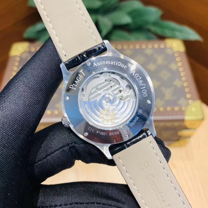 Đồng hồ Piaget automatic