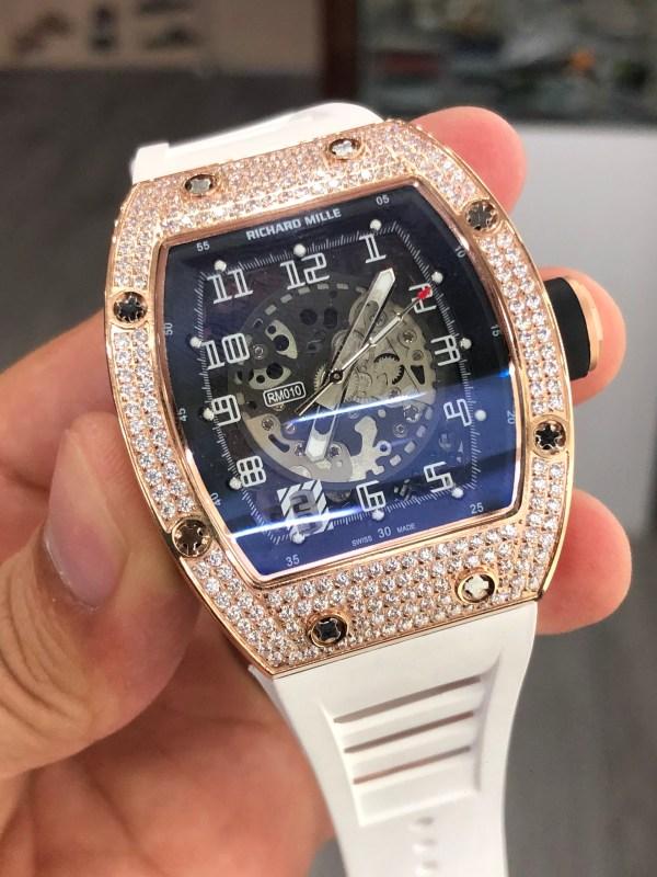 Đồng hồ Richard Mille nam