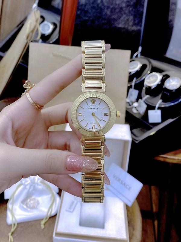 Đồng hồ nữ Versace