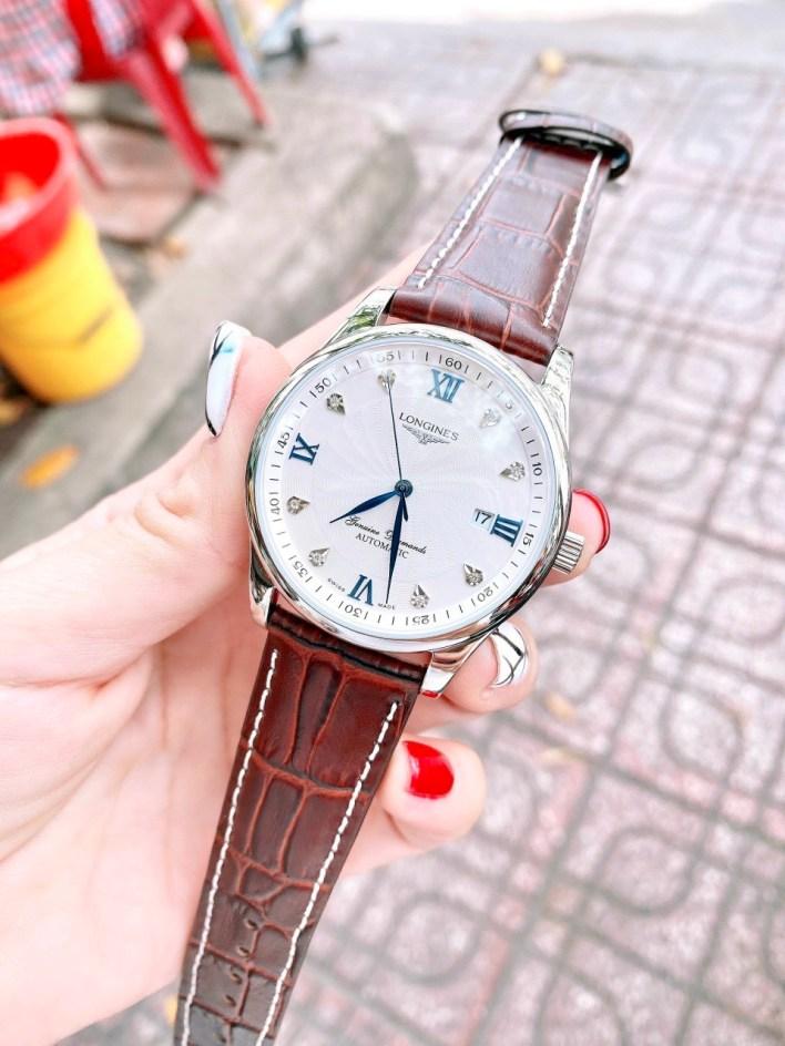 Đồng hồ Longines giá rẻ