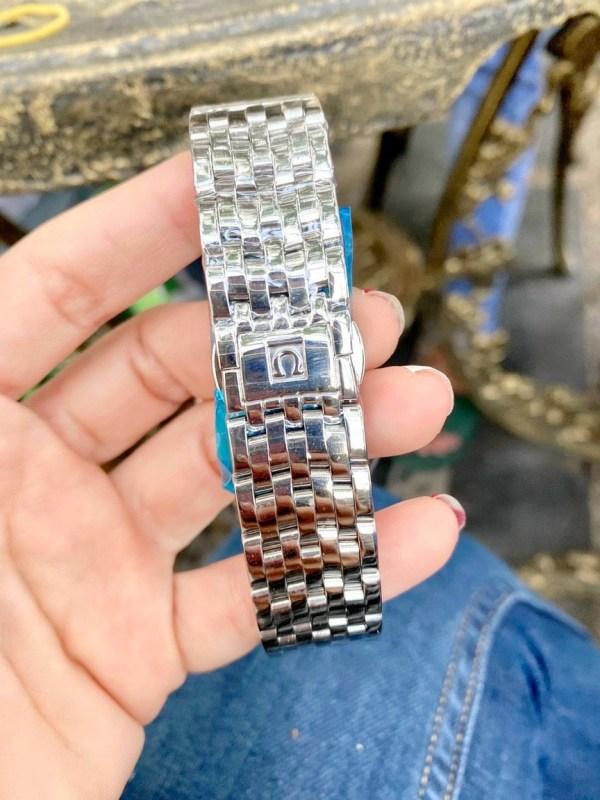 Đồng hồ Omega nam super fake