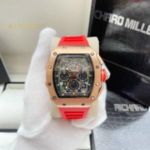 Đồng hồ Richard Mille nam siêu cấp
