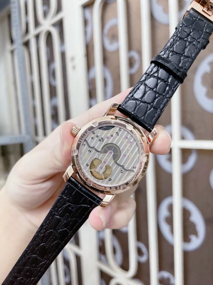 Đồng hồ Vacheron Constantin Automatic