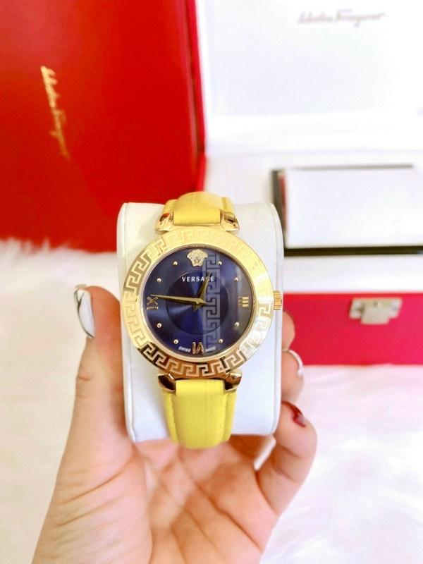 Đồng hồ Versace super fake