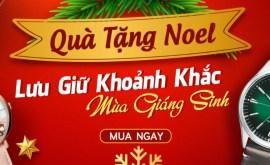 Món quà tặng noel quà tặng giáng sinh ý nghĩa