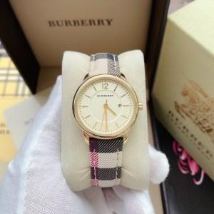 Đồng hồ Burberry nữ siêu cấp
