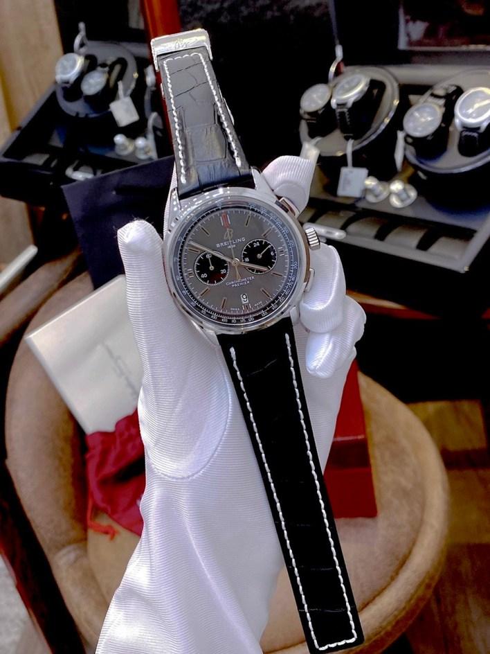 Đồng hồ Breitling nam giá rẻ