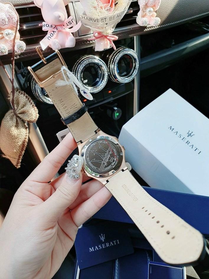 Đồng hồ Maserati Automatic nam