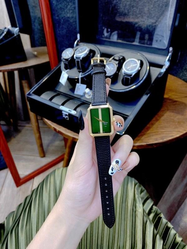 Đồng hồ Dior nữ siêu cấp