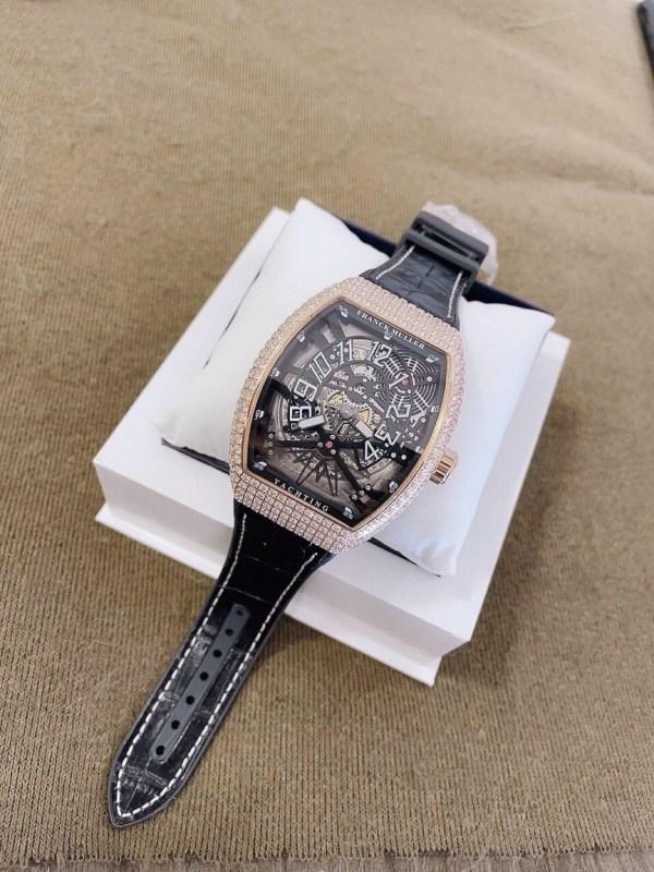Đồng hồ Franck Muller Automatic nam