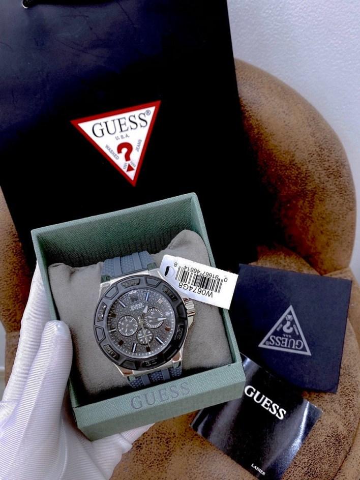 Đồng hồ Guess nam giá rẻ