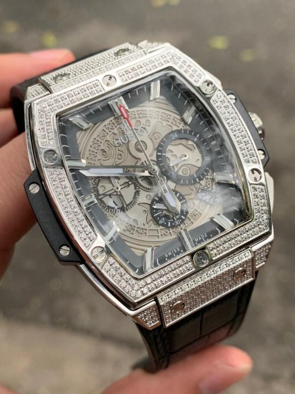 Đồng hồ Hublot nam super fake