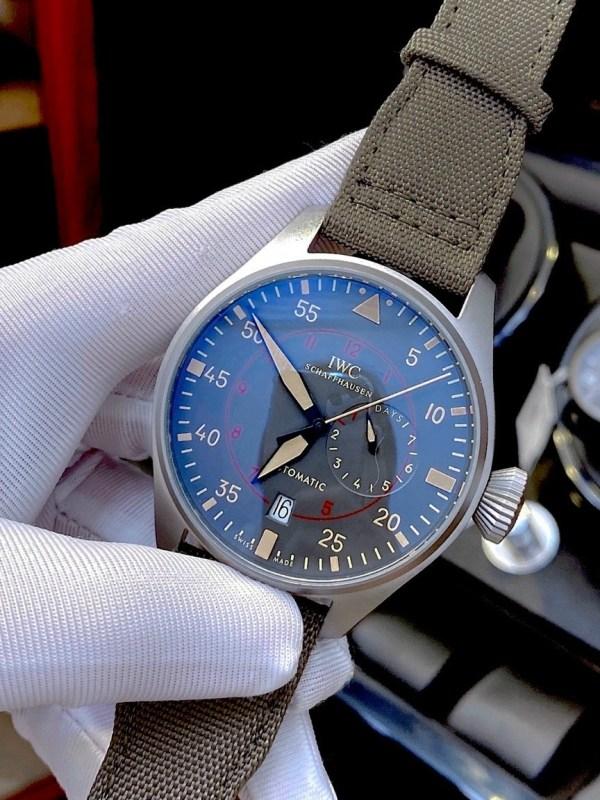 Đồng hồ IWC Automatic