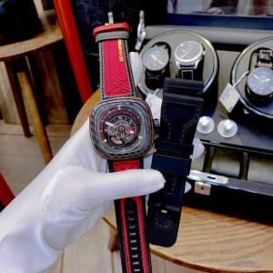 Đồng hồ SevenFriday nam dây cao su