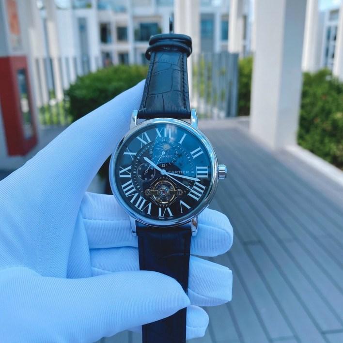Đồng hồ Cartier Automatic nam