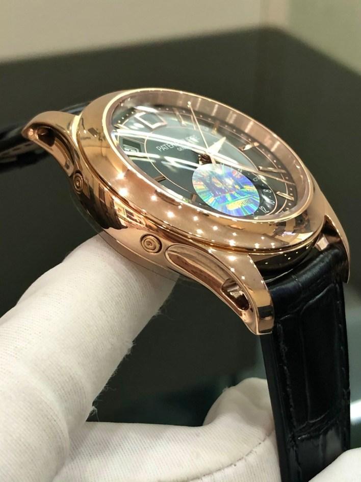 Đồng hồ Patek Philippe Thụy Sỹ