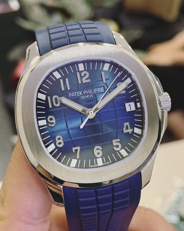 Đồng hồ Patek Philippe nam siêu cấp