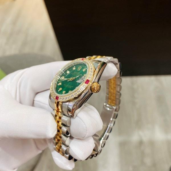 Đồng hồ Rolex nữ super fake