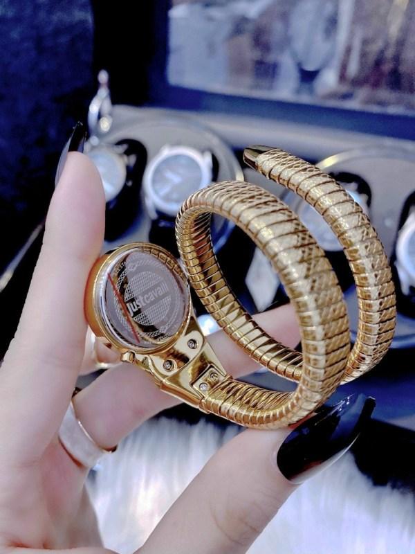 Đồng hồ Bvlgari nữ giá rẻ