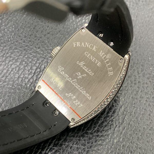 Đồng hồ Franck Muller Yatching
