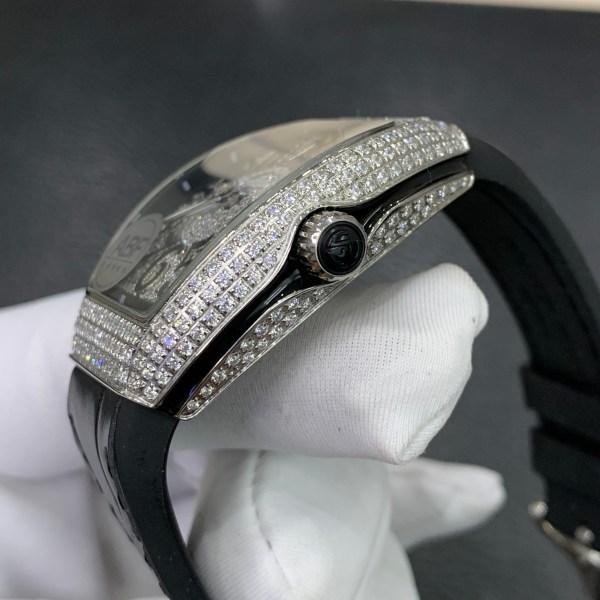 Đồng hồ Franck Muller nữ siêu cấp