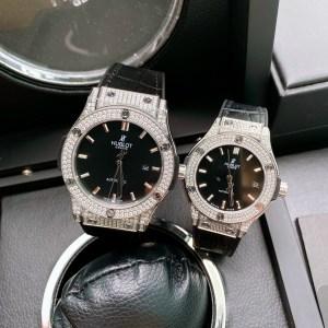 Đồng hồ cặp đẹp Hublot
