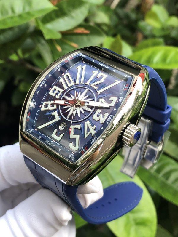 Đồng hồ Franck Muller V45 Nhật