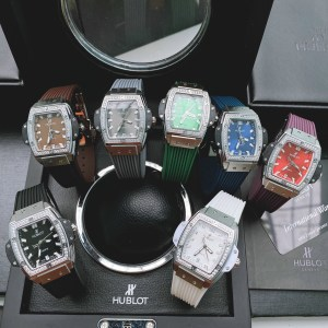 Đồng hồ nữ đẹp Hublot