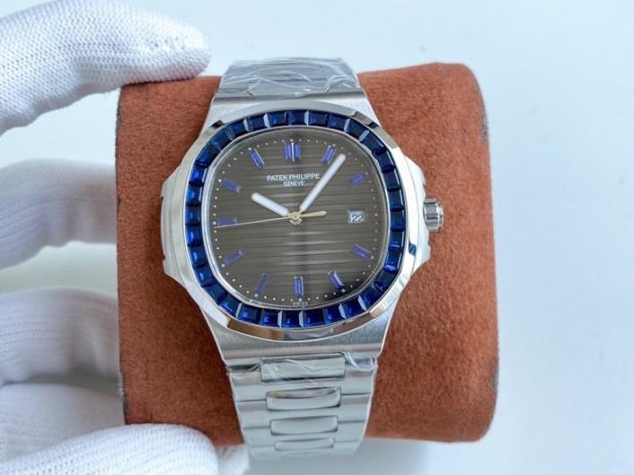 Đồng hồ Patek Philippe Fake 11