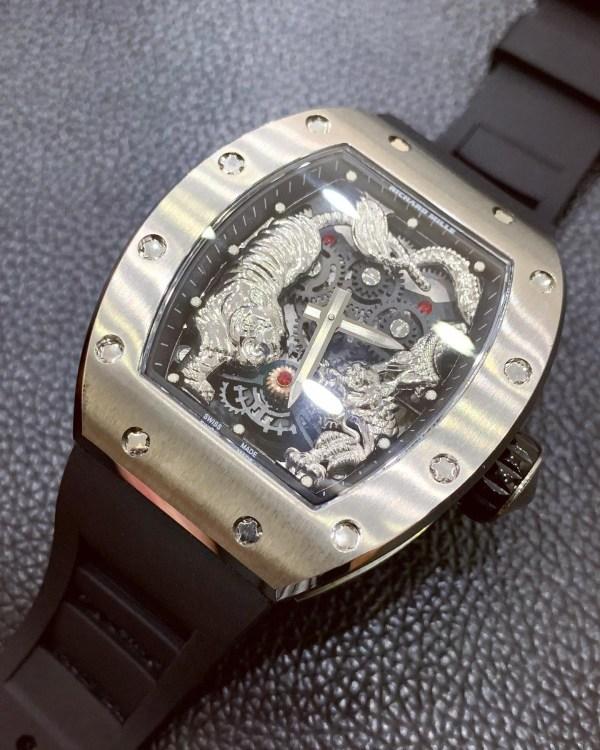 Đồng hồ RM replica 11