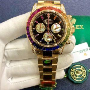 Đồng hồ Rolex Daytona Rainbow