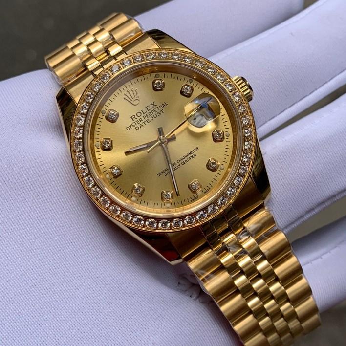 Đồng hồ Rolex Siêu cấp ETA 2836