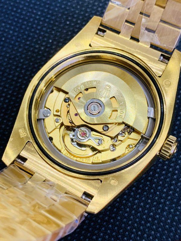 Đồng hồ Rolex rep 11 máy ETA 2836