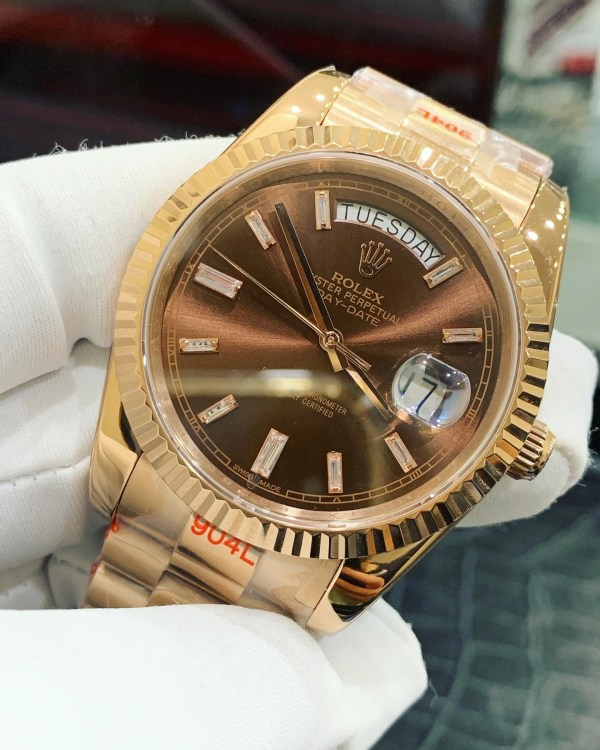 Đồng hồ Rolex super fake 11 thụy sỹ