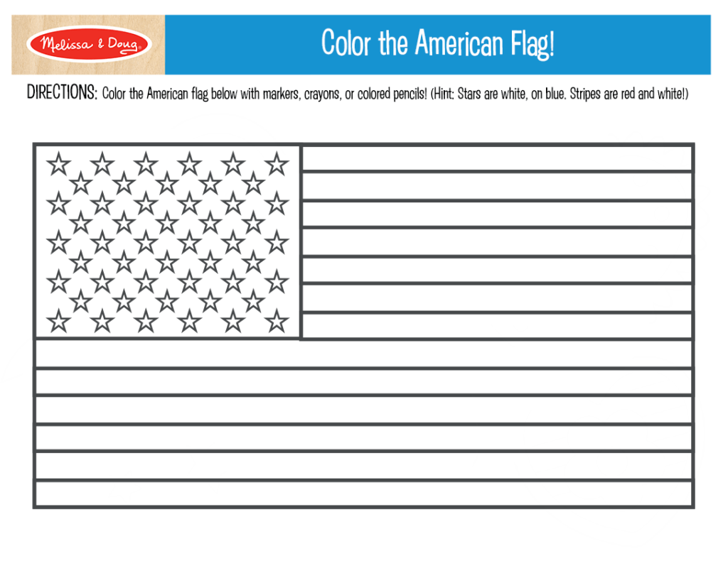 3 Free 4th Of July Activities And Printables For Kids