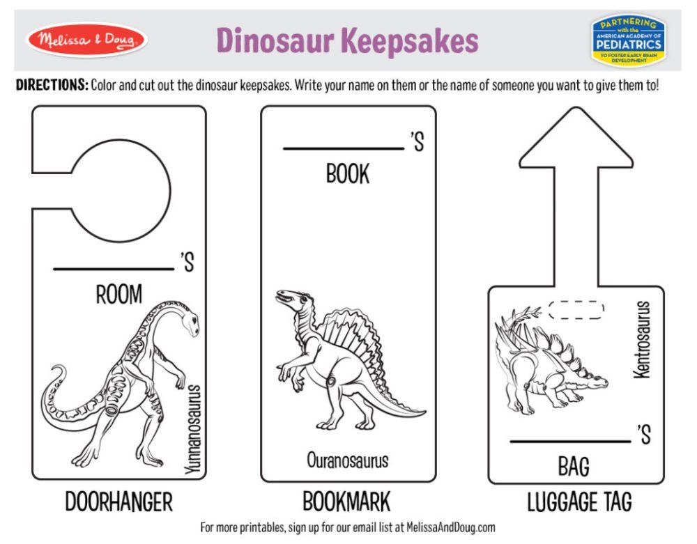 medium resolution of Dinosaur Story Worksheet   Printable Worksheets and Activities for  Teachers