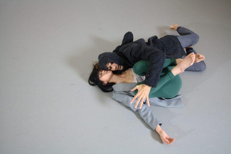 Yu He Lin & Mauro Sacchi