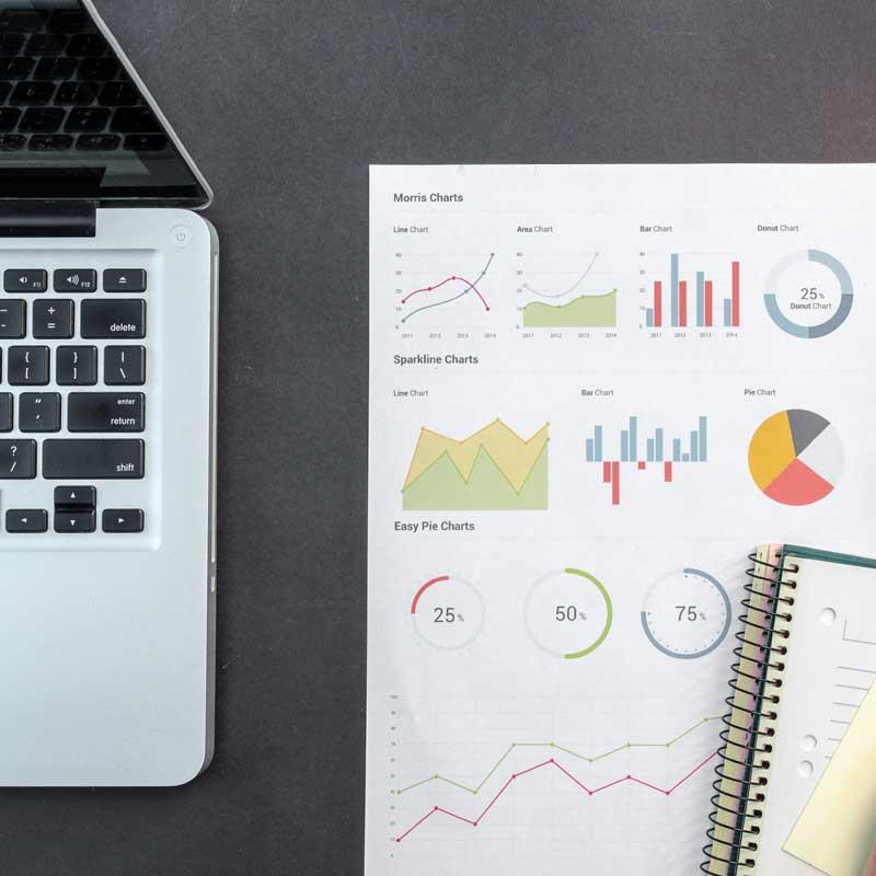 Digital Marketing - Dublin Web Design