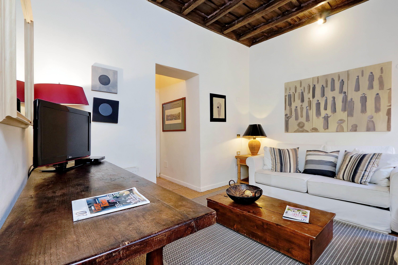 Apartamentos baratos en Roma para alquilar en vacaciones