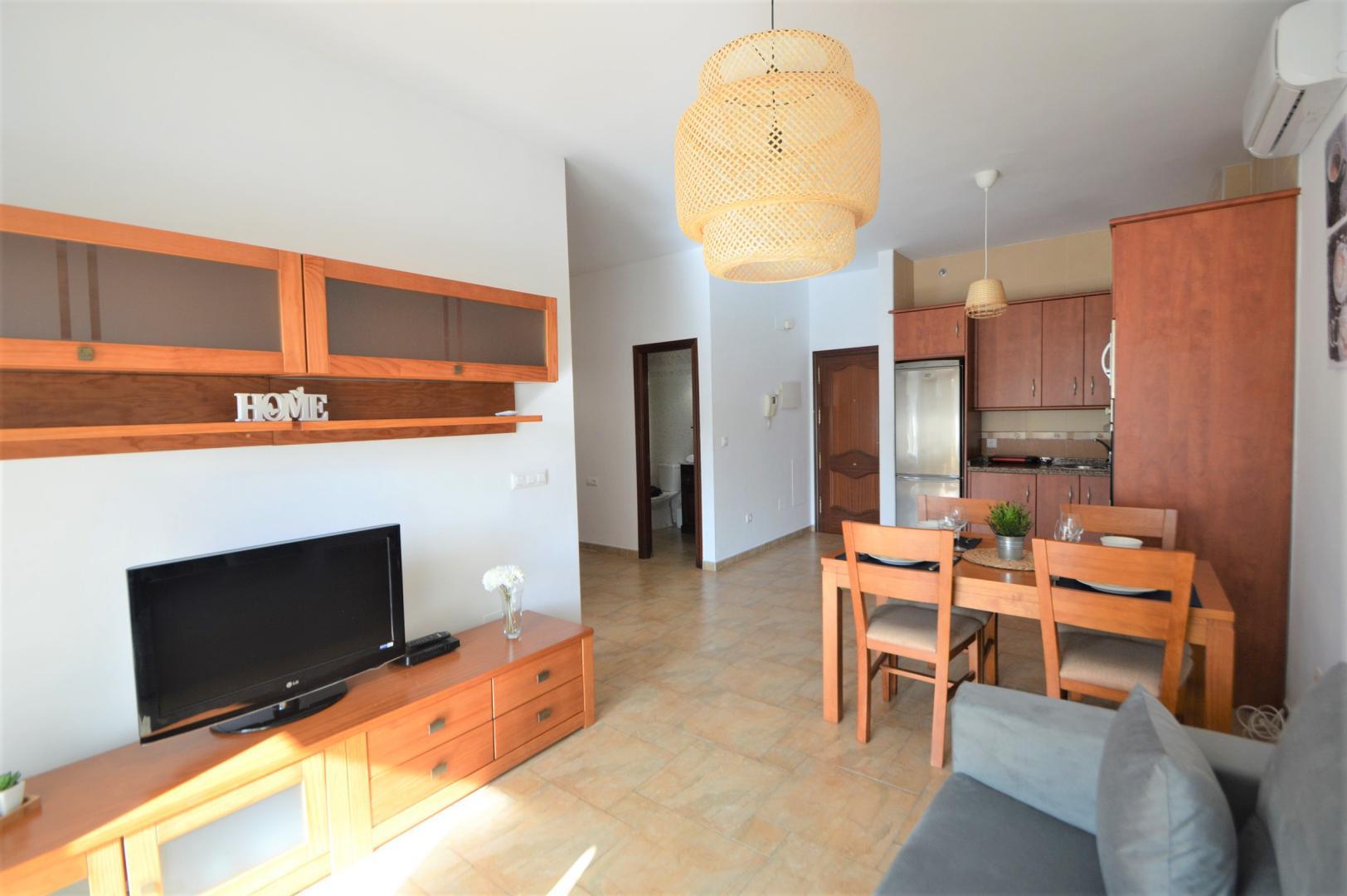 Apartamento Palmeras De Erasa Alohatmalaga Paradiseterra
