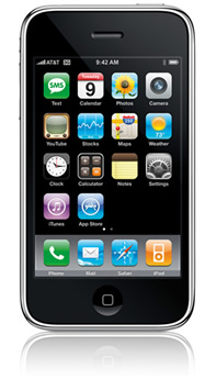 Formation smartphone iPhone OS