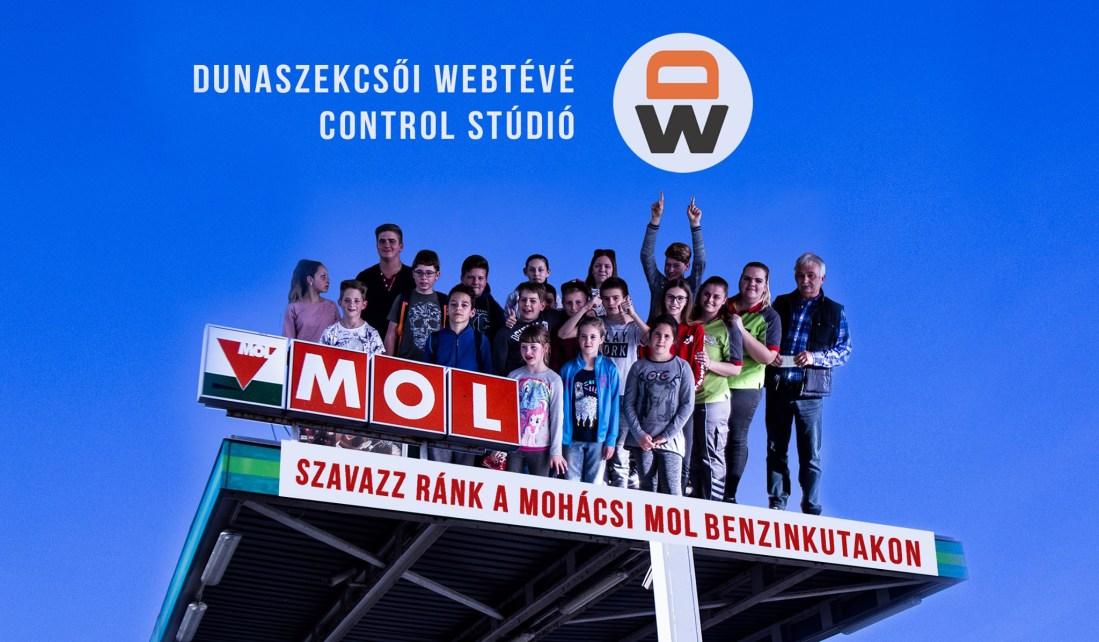 Dunaszekcsői Webtévé - MOL