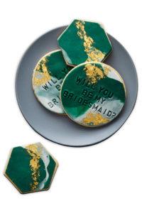 Bridesmaids Cookies
