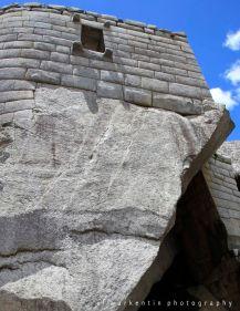 Sun Chamber beneath Temple