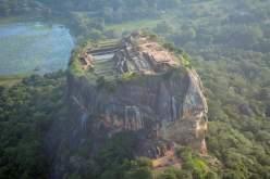 Aerial-view-of-Sigiriya-Rock-Fortress