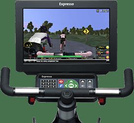 Expresso-Bike-Toronto