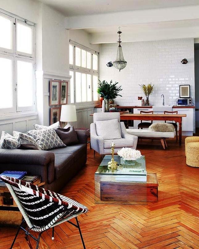 Studio Apartment Design Ideas For Small, Cool Apartment Furniture