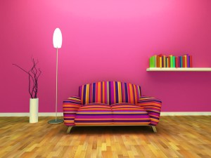 colors interior rainbow multi wall pink colored couch paint bed awesome magic rosa para rug sleep roll enjoy kid master